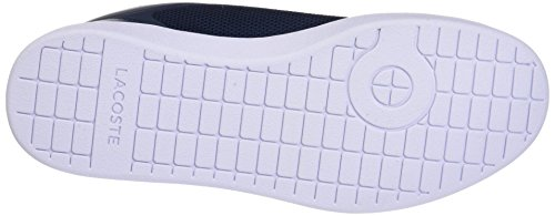 Spw Mujer Azul Zapatillas Para Endliner 1 nvy 118 Lacoste Blu lt x1nYwt0I