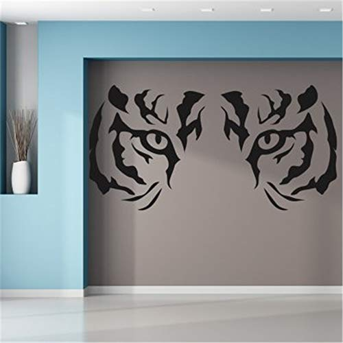 Family-decal Wall Stickers Art Decor Decals Tiger Look