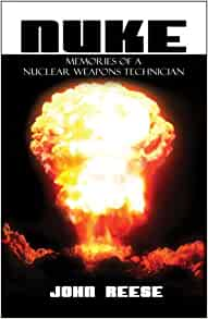 Best books about nuclear weapons