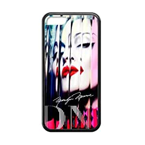 Tt-shop Custom Stitching Marilyn Monroe Print For iphone 4/4s iphone 4/4s (Laser Technology) G376