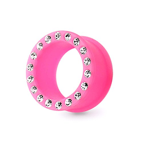 Best Novelty Piercing Tunnels