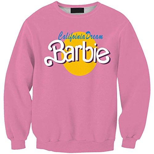 Sweat shirt Abchic Femme Multicoloured 05 qZx6Z0p