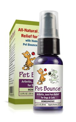 Pet Bounce - Joint Supplement