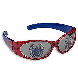 Disney Store Spider-Man \