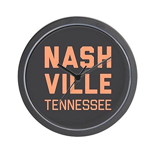 CafePress - Nashville Tennessee - Unique Decorative 10