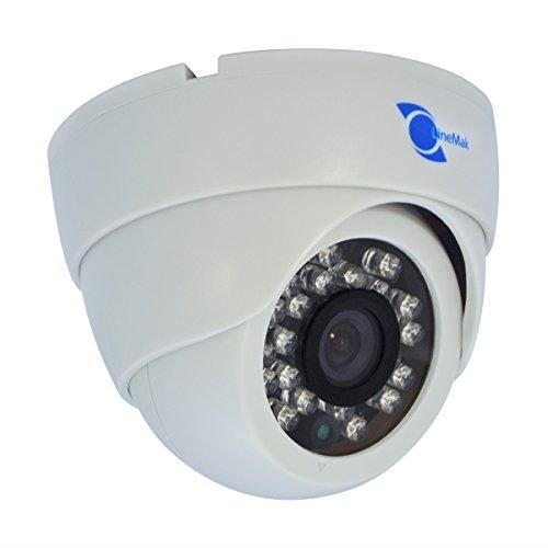 Aes Distribution Amplifier - LineMak IR Dome camera, 1/3