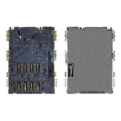 Generic SimCard soporte de tarjeta SIM para Compatible con Samsung ...
