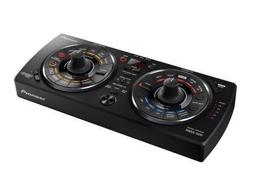 Pioneer DJ DJ Mixer Black RMX-500