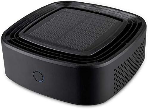 Rxenxiarx purificador de aire, filtro de aire del USB del ozono del generador portátil Purificadores de aire ozonizador absorbedor de olores de filtración for Refrigeradores armario Coches Eliminator: Amazon.es: Bricolaje y herramientas