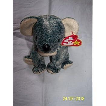 ca7ffb2e6d4 Amazon.com  TY Beanie Baby - EUCALYPTUS the Koala  Toy   Toys   Games