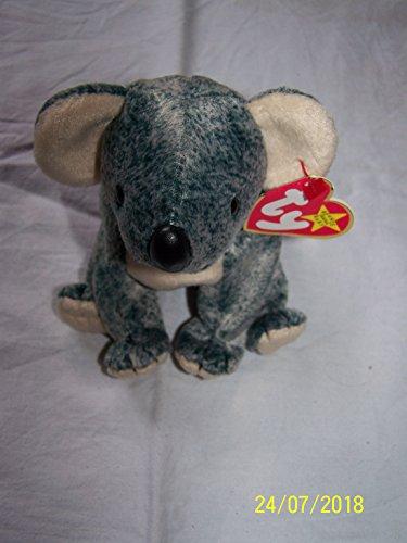 TY Beanie Baby - EUCALYPTUS the Koala [Toy] from Beanie Babies