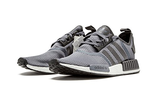 Adidas Chaussures De Cgrey cblack Fitness Homme Nmd r1 8gqw7xp8r