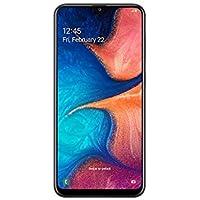 Samsung Galaxy A20 A205F Akıllı Telefon, 32 GB, Siyah (Samsung Türkiye Garantili)
