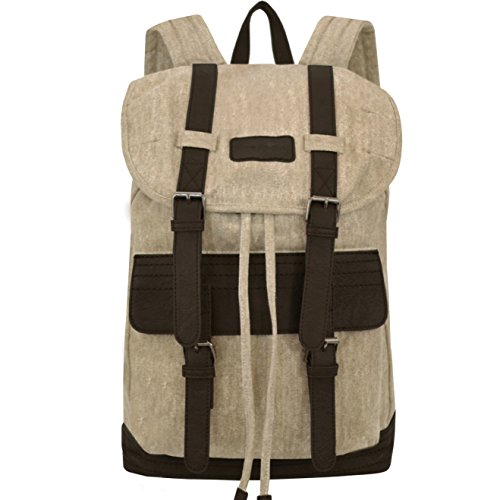 Sherpani Havana Rucksack Backpack Canvas