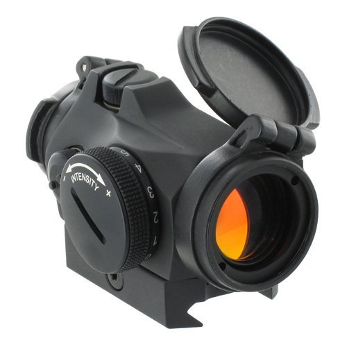 Aimpoint 200170 Micro, T-2 2 MOA W/Standard Mount