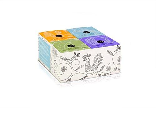 OREANTHI, THE GREEK HERBAL TEA COLLECTION Oreanthi Herbal Tea Gift Set, 24 Count