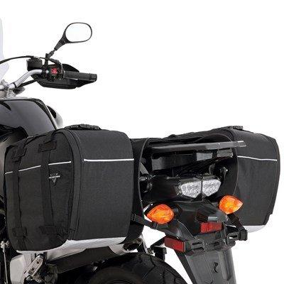 Motorcycle Saddlebags Soft - 6