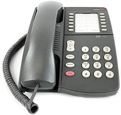 108459868 Avaya 6218 Analog Phone
