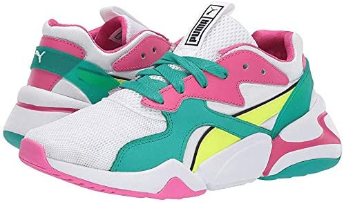 Puma Nova Mesh Womens Sneakers | 369655_03 | Sneakerjagers