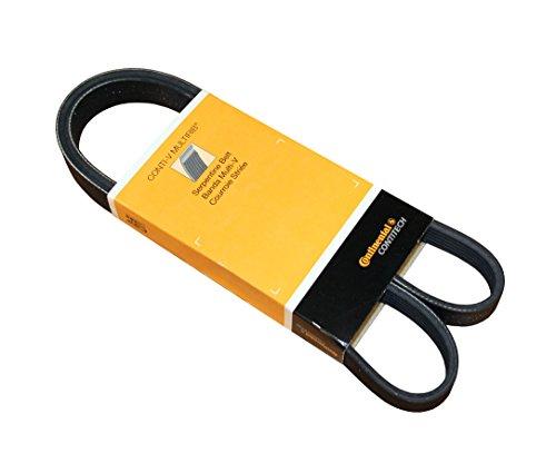 - ContiTech PK060465 Serpentine Belt