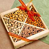 Sweet Harvest Deluxe Nut Assortment