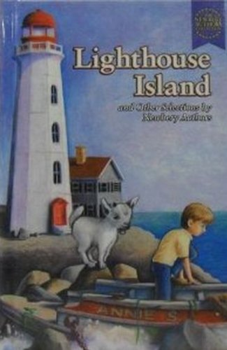 Download Lighthouse Island and Other Selections by Newbery Authors (Newbery Authors Collection) pdf