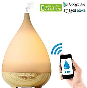 Amazon.com: Amazon Alexa Compatible SMART Essential Oil