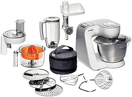 Bosch MUM54240 - Robot de cocina (900 W): Amazon.es: Hogar