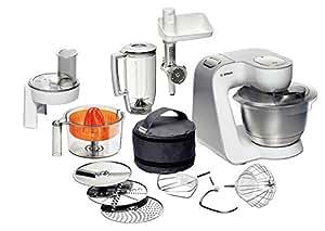 Bosch MUM54240 - Robot de cocina (900 W)