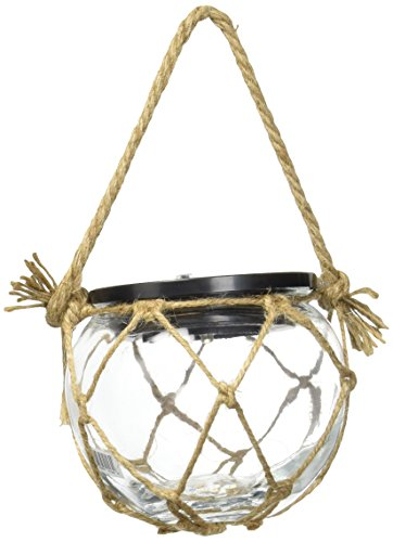 Nautical Outdoor Hanging Lights - 1