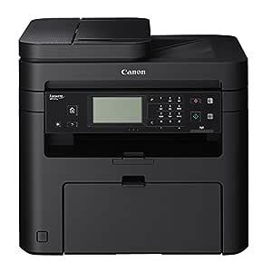 Canon i-SENSYS mf237 W multifunción láser monocromático 4 en ...