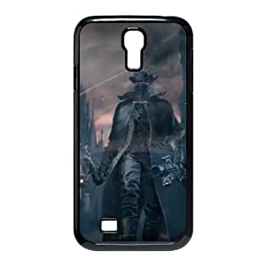 Samsung Galaxy S4 9500 Cell Phone Case Black Bloodborne0 Hbzuf