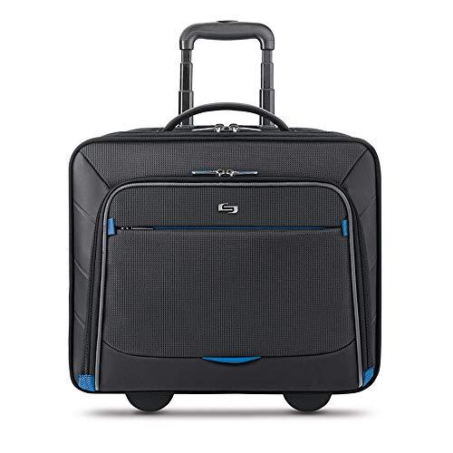 Wheeled Laptop Overnighter - 2