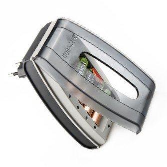 Alfa 21516 - Cargador pilas duracell cef24 2xhr-06: Amazon ...