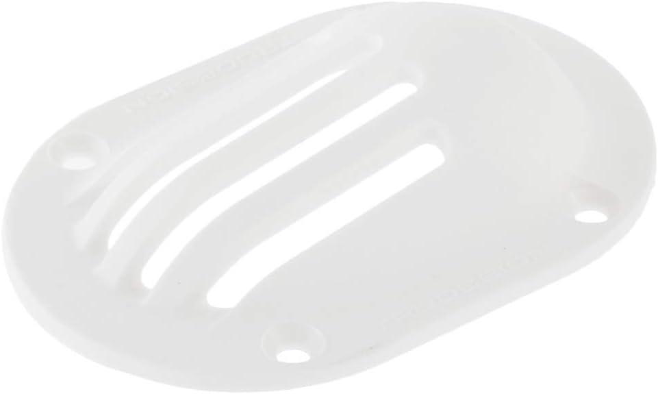 Lindemann TRUDESIGN Composite Intake Scoop Strainer for Skin Fittings White 3/4 41DsJwdtGAL