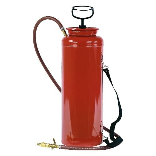 Diamond Products 01894 Core Bore E-400F HD Portable Water Pressure Tank with Fit, NA by Diamond Products