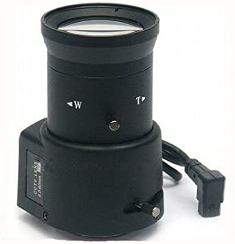Zoom 6~60mm Auto Iris SECURITY CAMERA Varifocal CCTV Lens for Box Camera