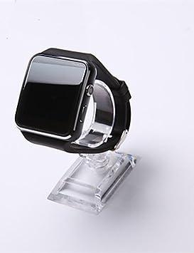 X6 Smartwatch culti-function SIM llamada cámara resistente ...