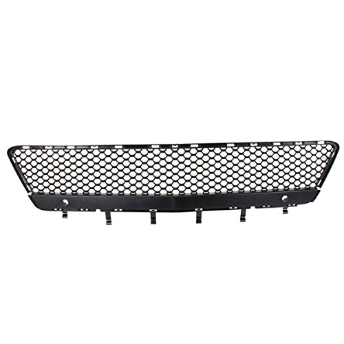 Koolzap For 09 10 11 E-63 AMG Front Lower Bumper Grill Grille Assembly MB1036117 2128851353