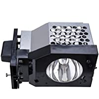 Panasonic PT-50DL54J 120 Watt TV Lamp Replacement
