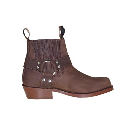 Buffalo brown brown Buffalo 6000 Boots Shoes Boots Buffalo brown 6000 6000 Shoes Shoes Boots Buffalo 16nxRf50