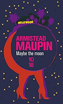 Maybe the moon par Maupin