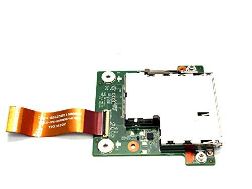 - DELL Alienware M15x PCMCIA Board Cable FPC Express W670D1 CYFN6 0CYFN6