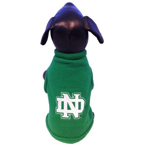 NCAA North Dakota Fighting Sioux Polar Fleece Dog Sweatsh...