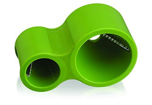 Microplane Spiral Slicer Green 48709