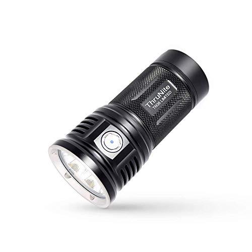 ThruNite Limited Version Powerful Flashlight product image