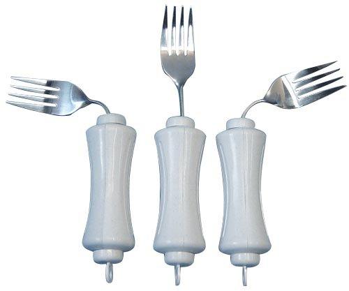 Ableware 746190000 Maddadapt UBend-It Fork
