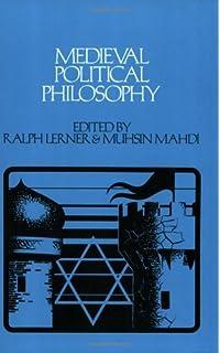 MEDIEVAL POLITICAL PHILOSOPHY EBOOK DOWNLOAD