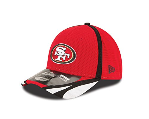 San Francisco 49ers Training Camp - NFL San Francisco 49ers Team Training Cap, Large/X-Large