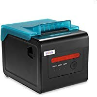 Kitchen printer thermal printer cash register